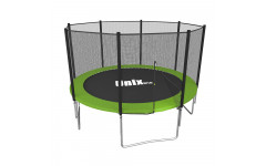 Батут UNIX line Simple 6 ft Green (outside)