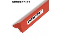Резина для бортов Eurosprint Standard Pool Pro K-55 145см 9фт 6шт.