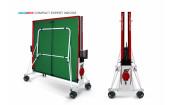 Теннисный стол Compact Expert Indoor green